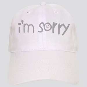 I'm Sorry Cap
