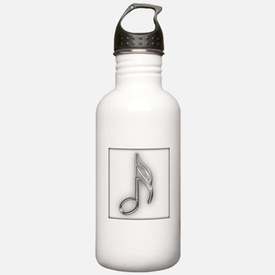 16TH NOTE SHIRTS ETC Water Bottle