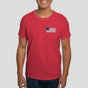 Betsy Ross T-Shirt (Dark)
