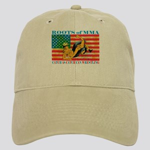 Roots of MMA Cap