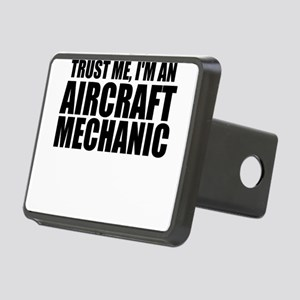 Trust Me, I'm An Aircraft Mechanic Hitch Cover