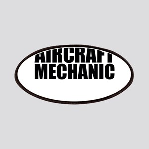 Trust Me, I'm An Aircraft Mechanic Patch