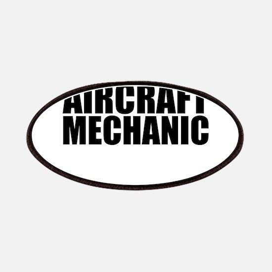 Trust Me, I'm An Aircraft Mechanic Patch