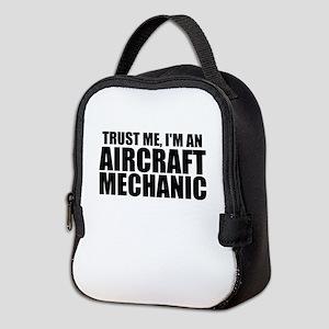 Trust Me, I'm An Aircraft Mechanic Neoprene Lu