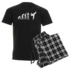 Evolution Karate Pajamas