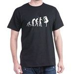 Evolution Breakdance Dark T-Shirt