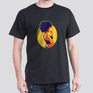 The Thinker Dark T-Shirt
