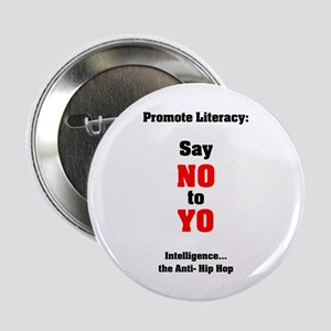 Say No to Yo Button