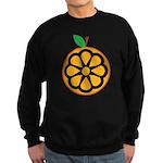Orange Sweatshirt (dark)