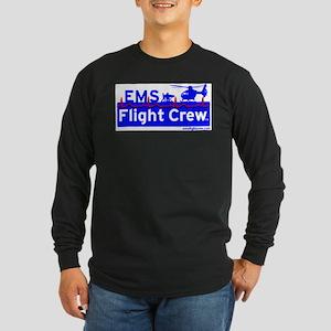 EMS Flight Crew - (new design front & back) Long S