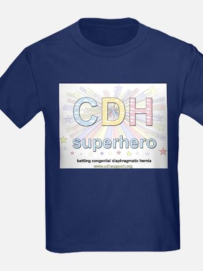 CDH Superhero T