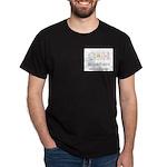 CDH Superhero Dark T-Shirt