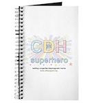 CDH Superhero Journal