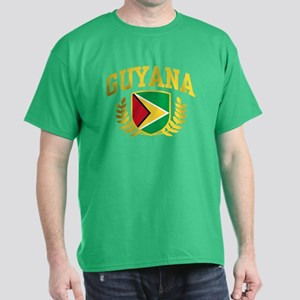 Guyana Dark T-Shirt