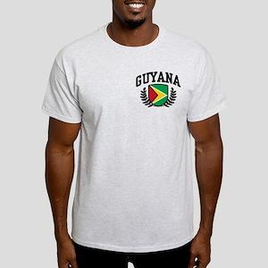 Guyana Light T-Shirt