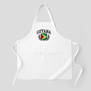 Guyana Apron