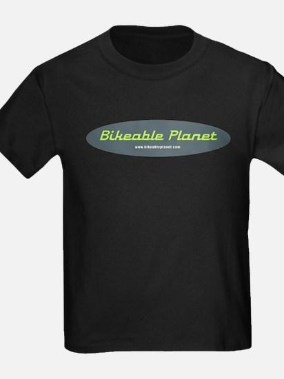 Bikeable Planet T