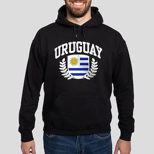 Uruguay Hoodie (dark)