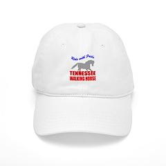 Pride Tennessee Walking Horse Baseball Cap