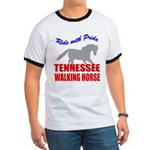 Pride Tennessee Walking Horse Ringer T