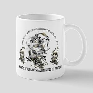Dragon III Mug