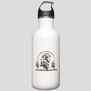 Dragon III Stainless Water Bottle 1.0L