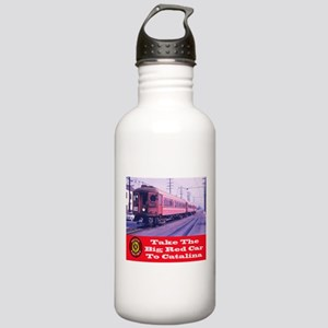 Pacific Electric To Catalina Stainless Water Bottl