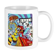 Gottlieb® High Hand Pinball Mug
