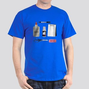 Instruments of Ctrl Dark T-Shirt