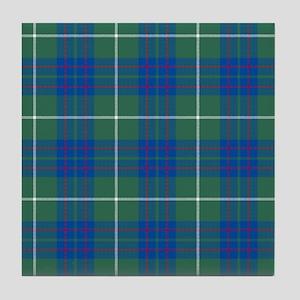 Tartan - MacIntyre hunting Tile Coaster