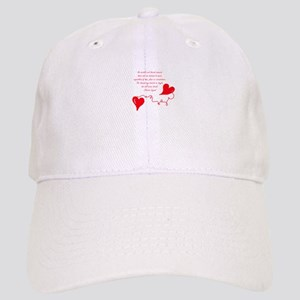 Red Thread Legend Cap