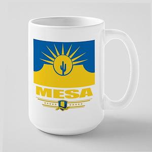 Mesa Pride Large Mug