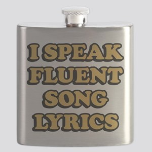 I Speak Fluent Song Lyrics Flask