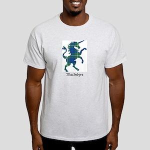 Unicorn-MacIntyre hunting Light T-Shirt