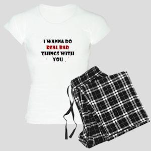 Bad Things Women's Light Pajamas