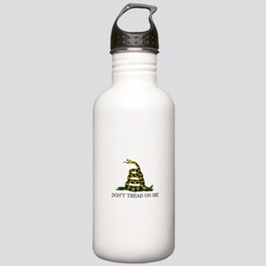 Gadsden Stainless Water Bottle 1.0L