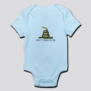 Gadsden Infant Bodysuit