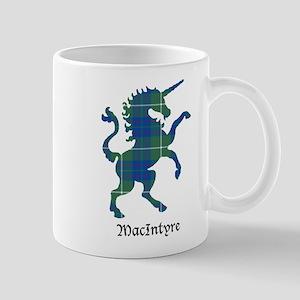 Unicorn-MacIntyre hunting 11 oz Ceramic Mug