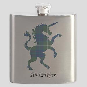 Unicorn-MacIntyre hunting Flask