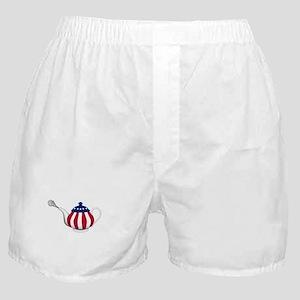 T.E.A. Party Boxer Shorts