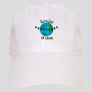 International Tai Chi Day Cap