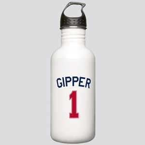 The Gipper Stainless Water Bottle 1.0L