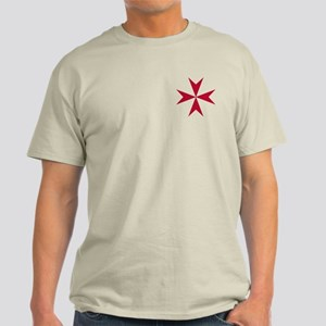Shroud of Turin Light T-Shirt