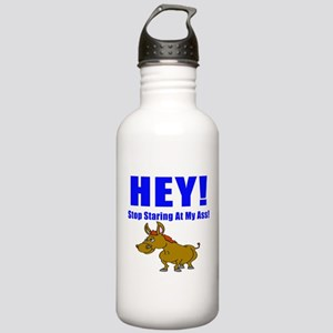 Funny Ass Stainless Water Bottle 1.0L