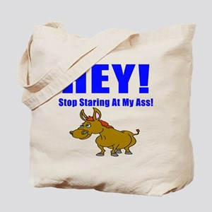 Funny Ass Tote Bag