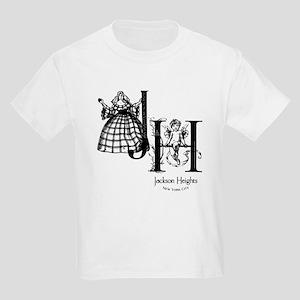 Jackson Heights Kids Light T-Shirt