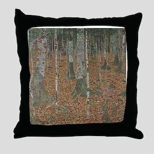 Artzsake Throw Pillow
