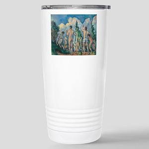 Artzsake Stainless Steel Travel Mug