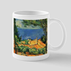 Cézanne Artzsake Mug