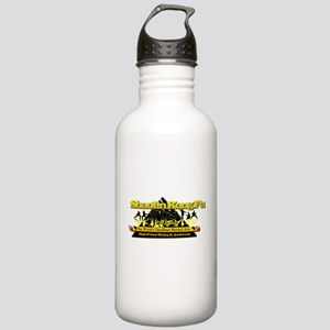 Pyramid Stainless Water Bottle 1.0L